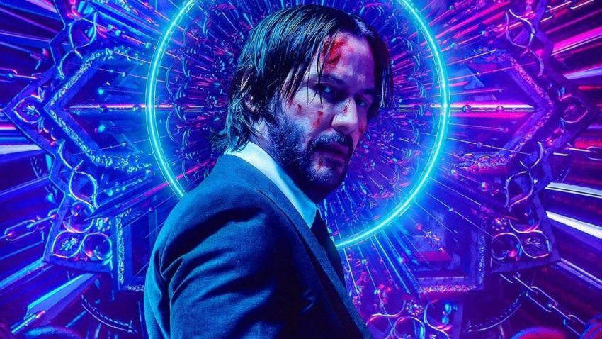 REVIEW: JOHN WICK CHAPTER 3: PARABELLUM BRINGS ALL THE ACTION AND