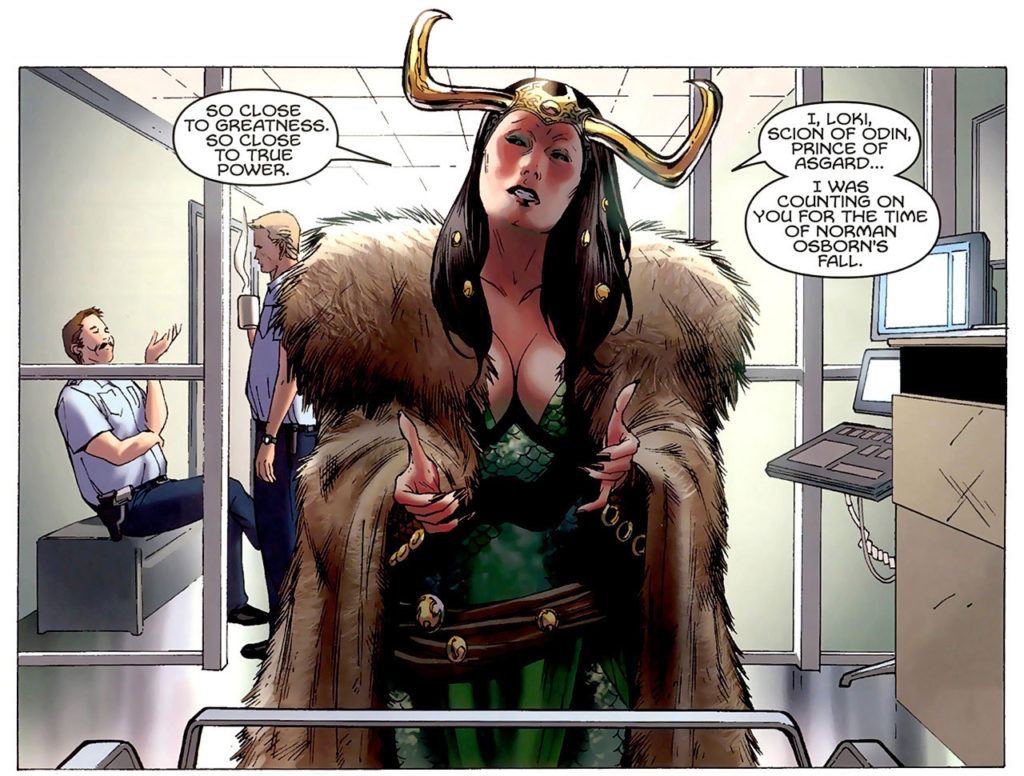 Image result for lady loki